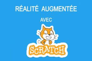 Réalité augmentée avec Scratch