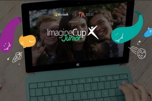 Je participe à Imagine Cup Junior