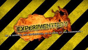 Experiment Boy