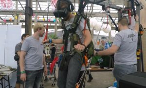 Para Parachute