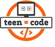 Teen-Code pour apprendre à créer une application mobile