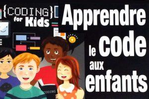 Apprendre le code aux enfants avec le magazine Programmez !
