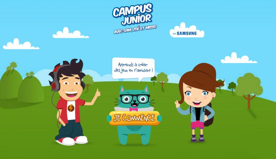 Le mooc de Tech Kids Academy pour apprendre Scratch