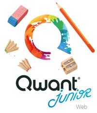 Moteur de recherche pour enfants : Qwant Junior
