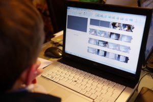 Coding gouter #07 : apprendre à faire du montage vidéo