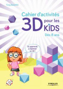 Pour apprendre à imprimer en 3D
