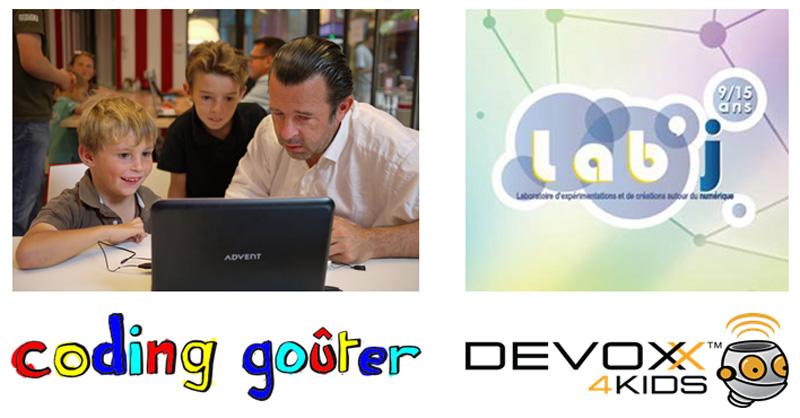Apprendre à programmer à des enfants