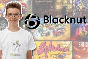 Blacknut : la plateforme de jeux vidéo pour toute la famille