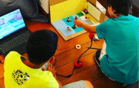 Atelier Storytelling chez Moonkeys