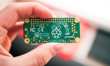 S'initier à la robotique avec Raspberry Pi