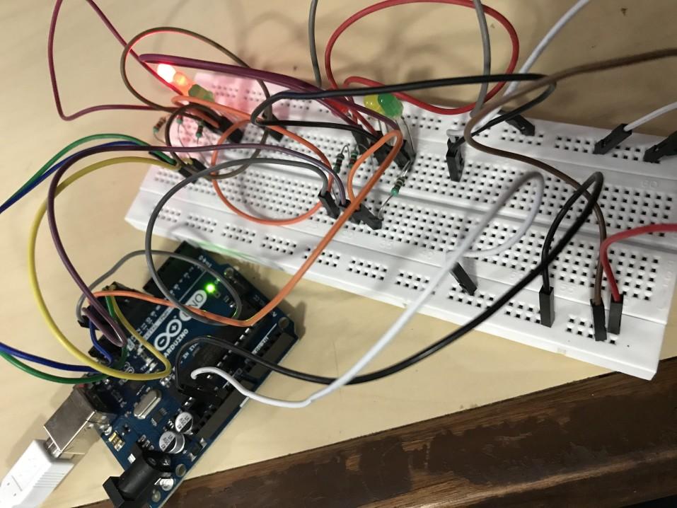 livre sur la carte Arduino