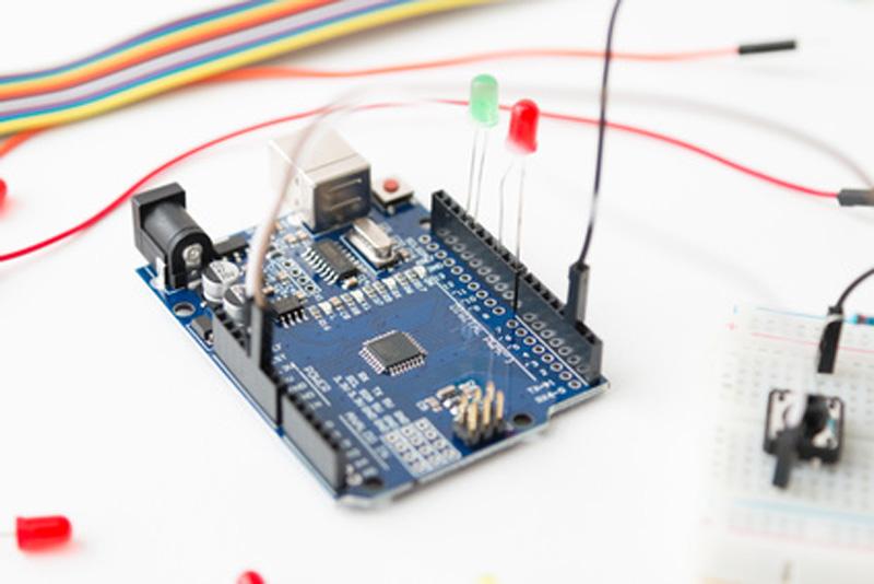 Créer des projets avec Arduino